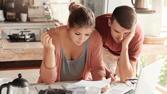 ¿Cómo hacer un presupuesto familiar para cuidar las finanzas?