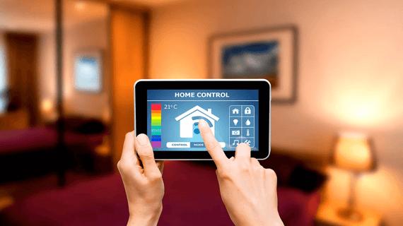 Casa inteligente: 5 ventajas de domotizar el hogar