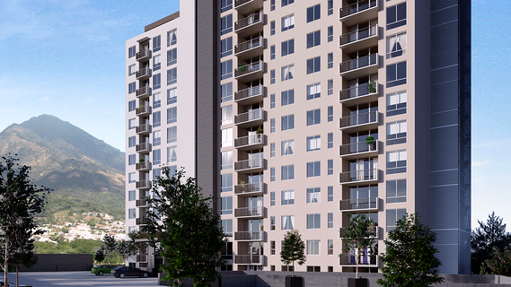 Apartamentos en San Salvador: ¿por qué vivir en Altos Tower?