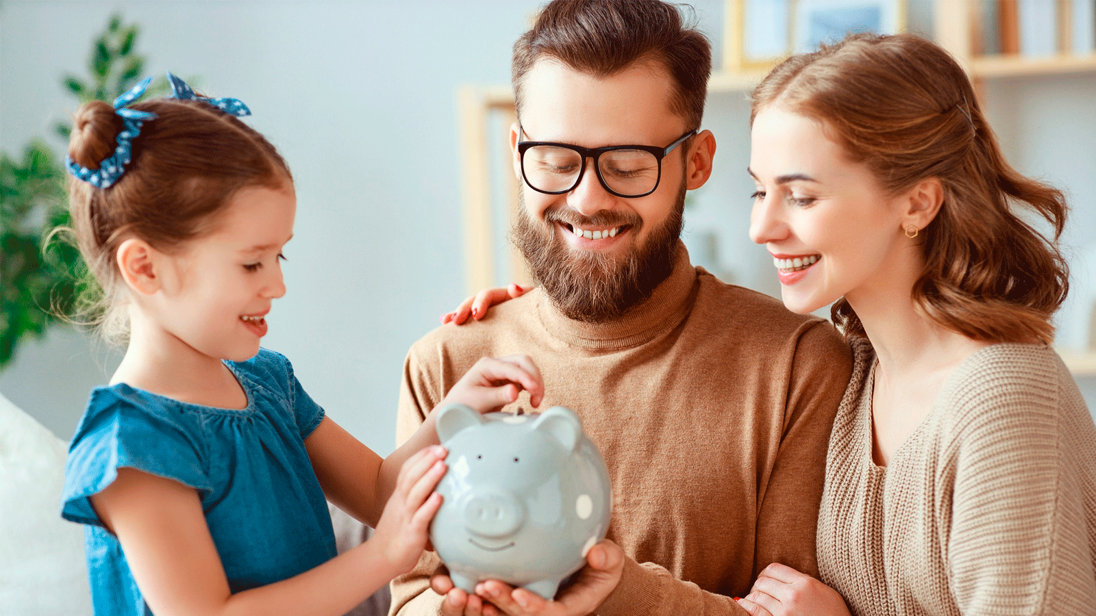Ahorrar para una casa trucos que podrian ayudarle en tiempos dificiles