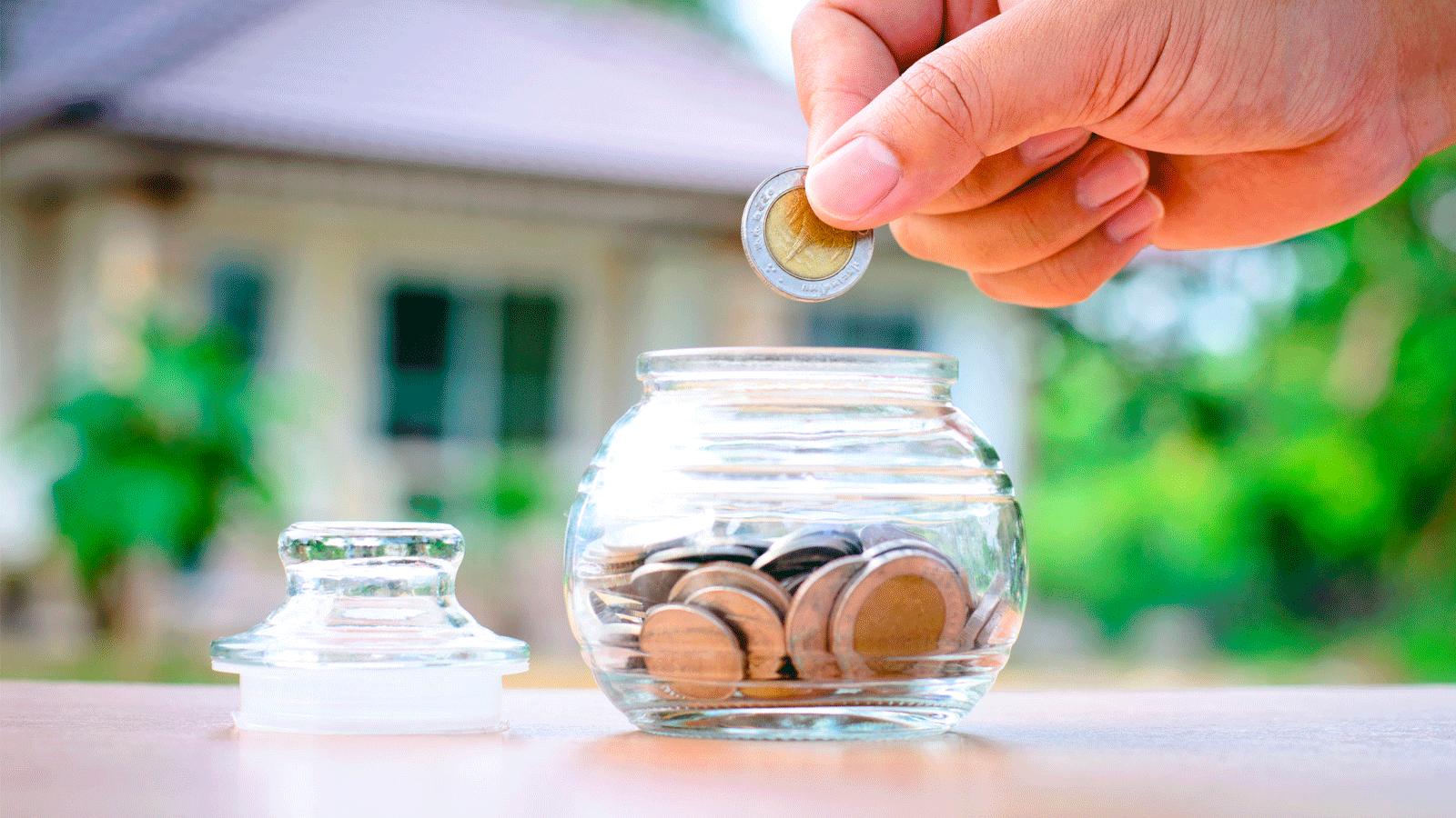 ahorrar para una casa