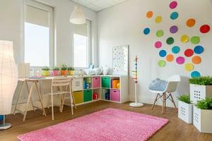 acondicionar espacios hijos creatividad