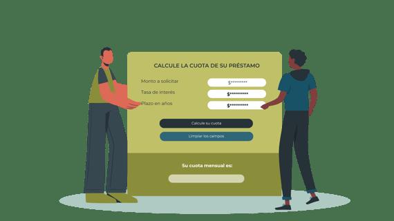 8 calculadoras de préstamos hipotecarios en El Salvador