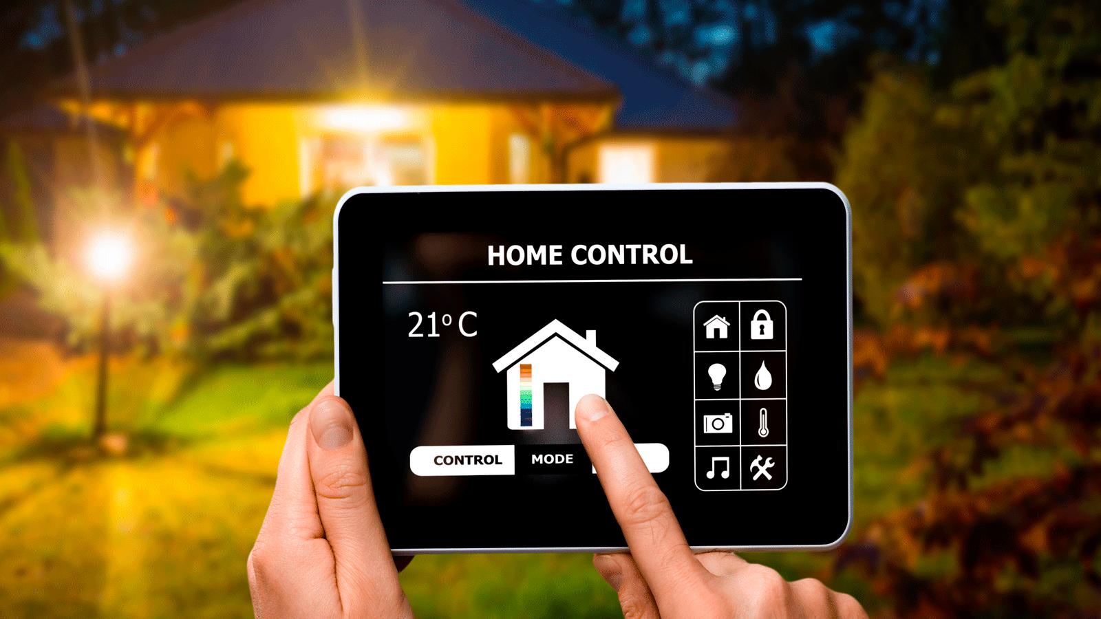 ¿Cómo domotizar una casa?
