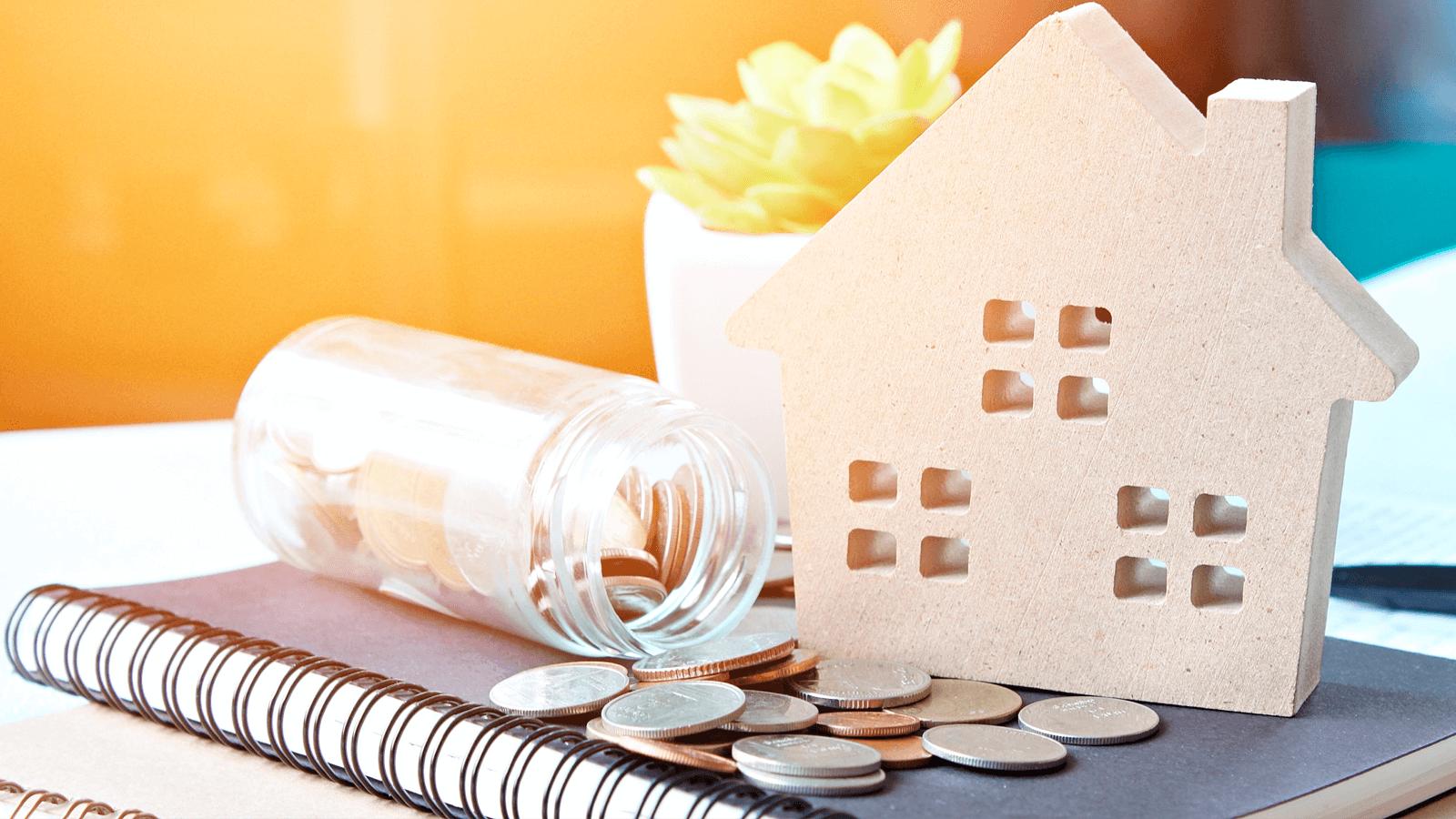 comprar una casa con un préstamo hipotecario