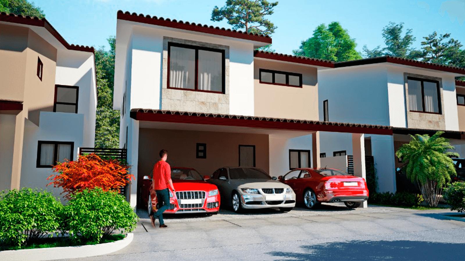 5 razones indiscutibles para vivir en un residencial