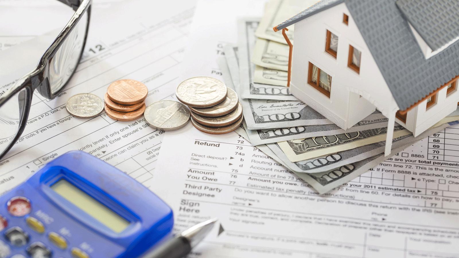como cuidar finanzas personales para comprar una casa