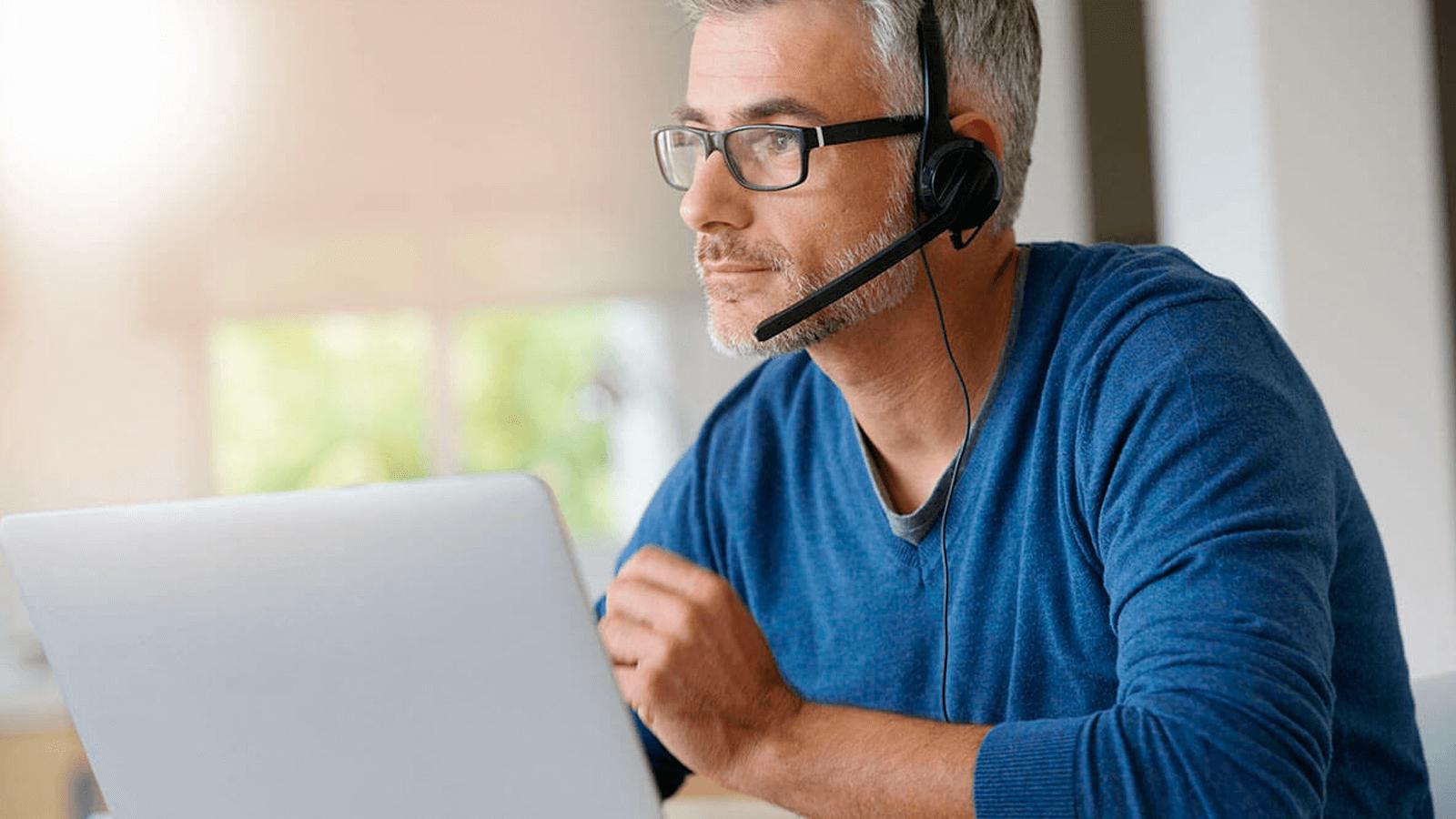 5 tips para realizar videoconferencias exitosas en casa